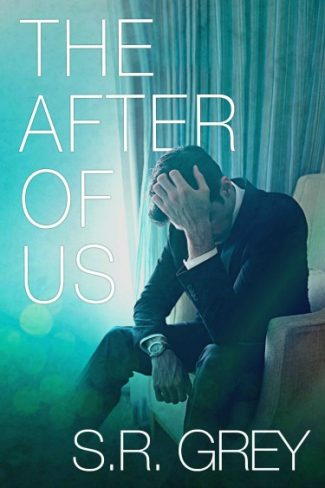 Cover Reveal + Giveaway: The After of Us (Judge Me Not #4) by SR Grey
