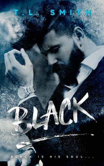 Book Blitz + Giveaway: Black by TL Smith