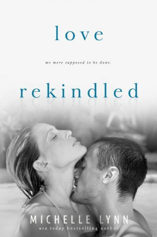Release Day Review: Love Rekindled (Love Surfaced #2) by Michelle Lynn