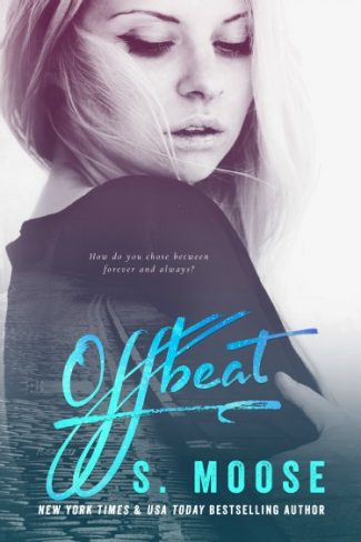 Cover Re-Reveal: Offbeat (Offbeat #1) by S Moose