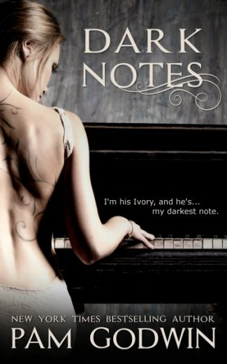 Cover Reveal: Dark Notes by Pam Godwin