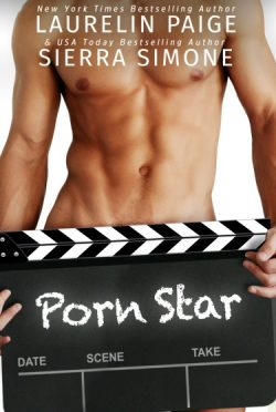 Cover Reveal + Giveaway: Porn Star by Laurelin Paige & Sierra Simone
