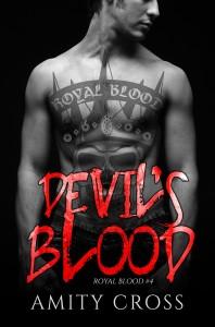 Devils Blood Ebook Cover
