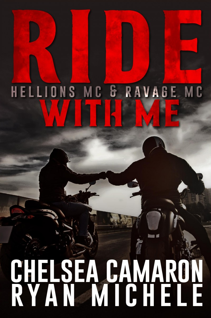 EBOOK-RideWithMe