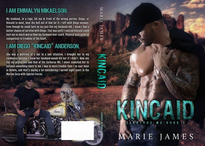 Kincaid Full Jacket