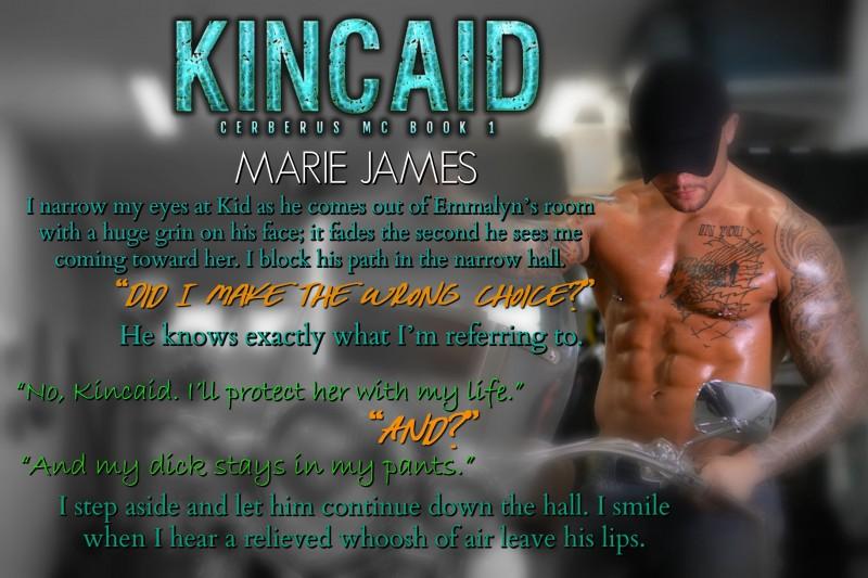 Kincaid Teaser 1