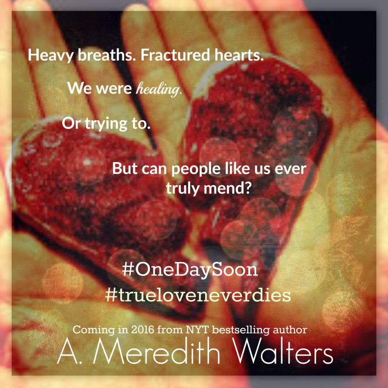 ODS teaser broken heart