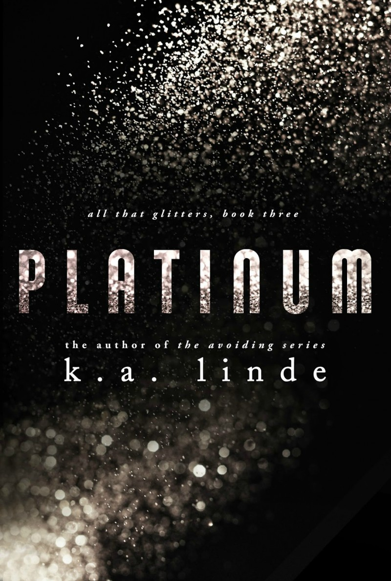 Platinum Ebook Cover