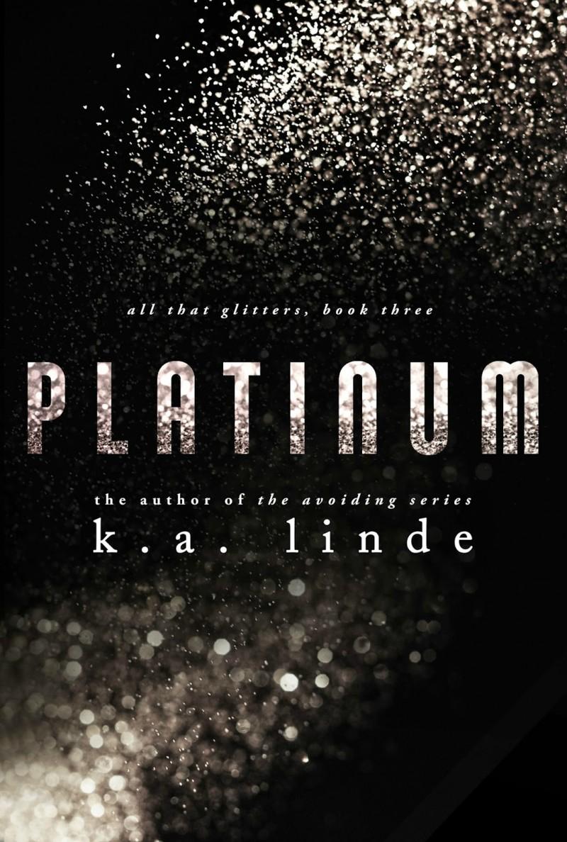 Platinum Ebook Cover
