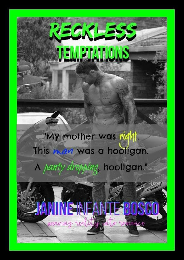 Reckless Temptations Teaser 2