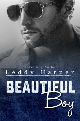 Cover Reveal: Beautiful Boy by Leddy Harper