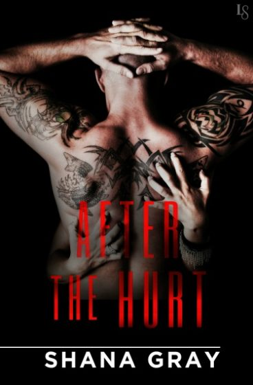 Release Day Blitz: After the Hurt by Shana Gray