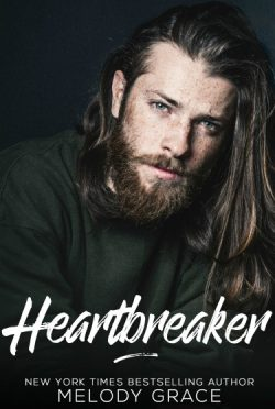 Release Day Blitz + Giveaway: Heartbreaker by Melody Grace