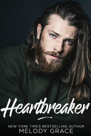 Release Day Blitz + Giveaway: Heartbreaker by Melody Grace