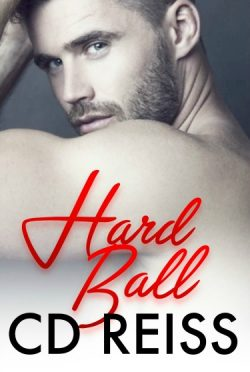 Release Day Blitz + Giveaway: HardBall by CD Reiss