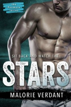 Cover Reveal: Stars (Penmore #1) by Malorie Verdant