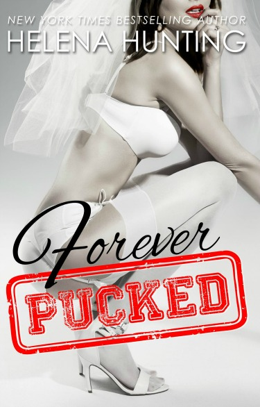 Release Day Blitz: Forever Pucked (Pucked #4) by Helena Hunting