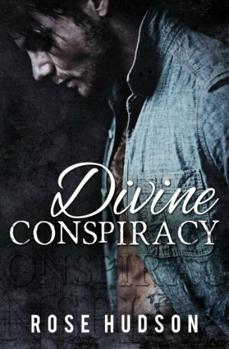 Release Day Blitz + Giveaway: Divine Conspiracy by Rose Hudson