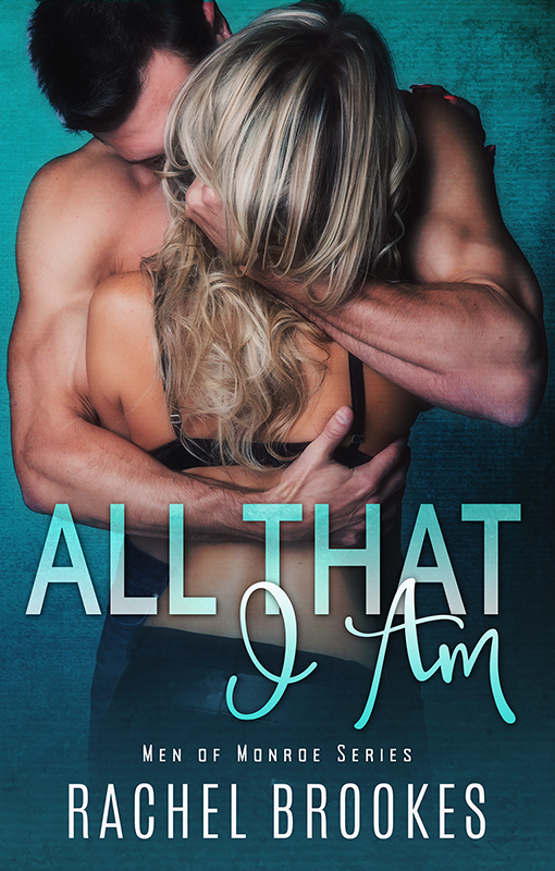 All That I Am Ebook Cover
