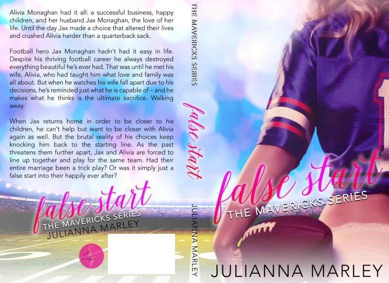 False Start Full Jacket