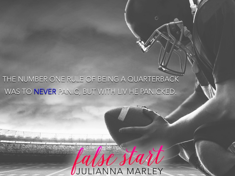 False Start Teaser 2