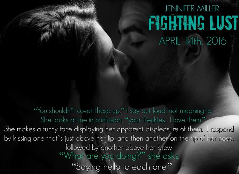 Fighting Lust Teaser