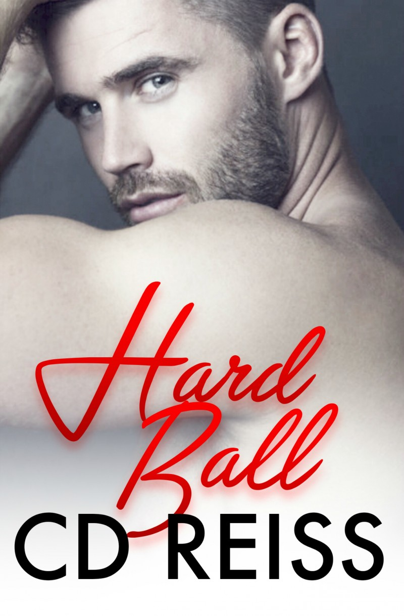 Hardball Ebook Cover