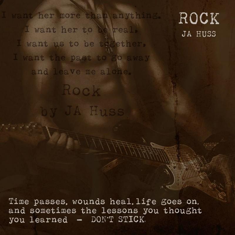 Rock Teaser 4