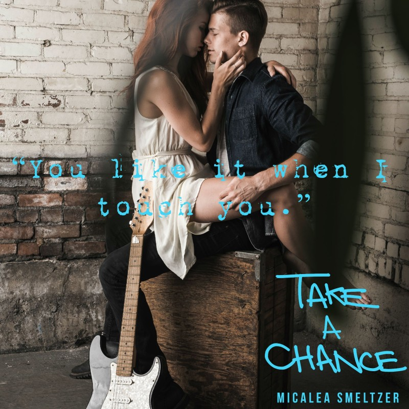 Take a Chance Teaser