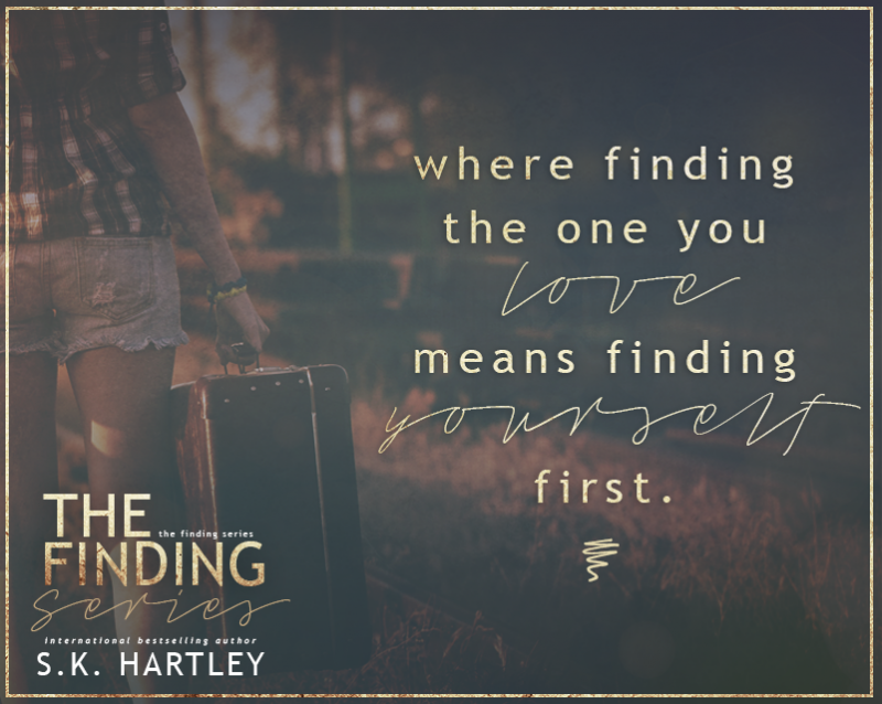 The Finding Series Teaser 1