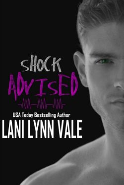 Release Day Review: Shock Advised (Kilgore Fire #1) by Lani Lynn Vale