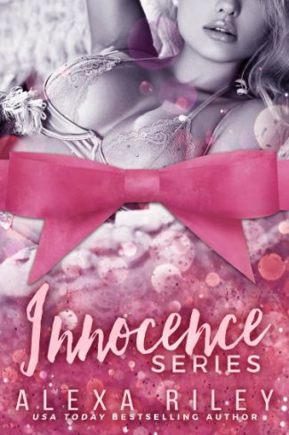 Release Day Blitz + Review: Innocence's Series Bundle (Innocence #1-3) by Alexa Riley