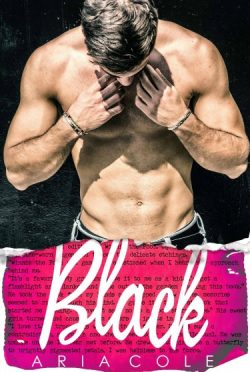 Cover Reveal: Black by Aria Cole