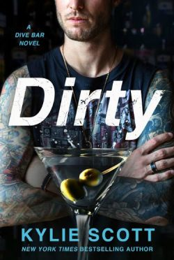 Release Day Blitz: Dirty (Dive Bar #1) by Kylie Scott