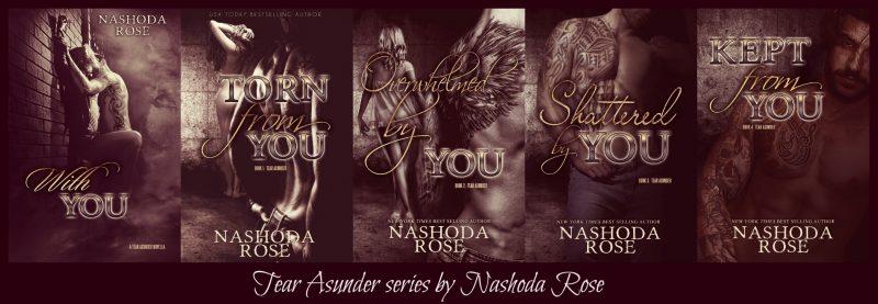 Resultado de imagem para Nashoda Rose - Kept from You