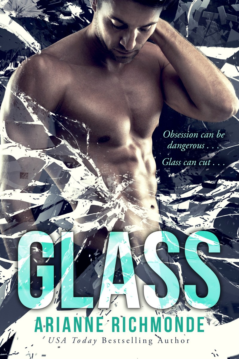 GLASS Ebook Cover