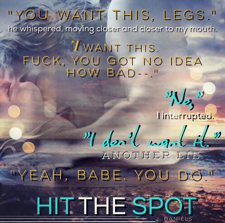 Hit the Spot Teaser 2