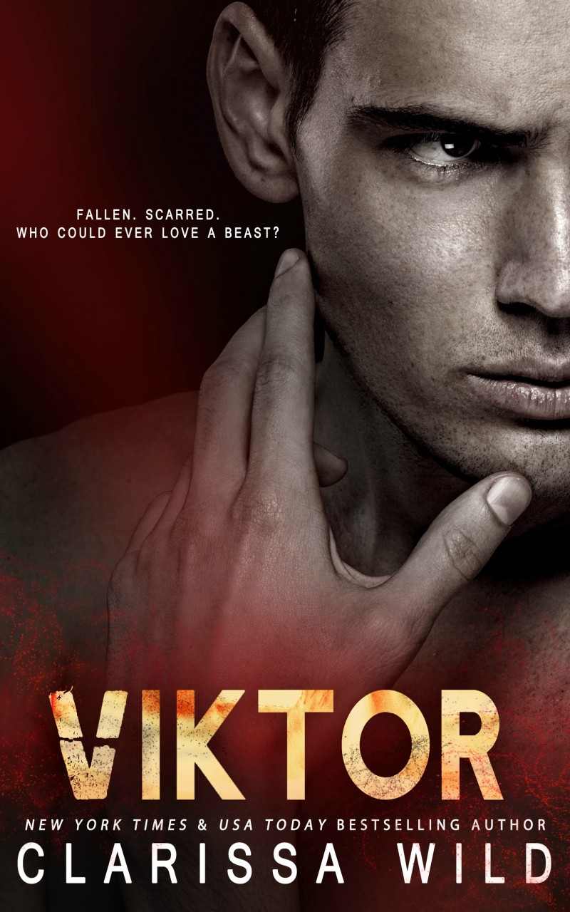 VIKTOR Ebook Cover