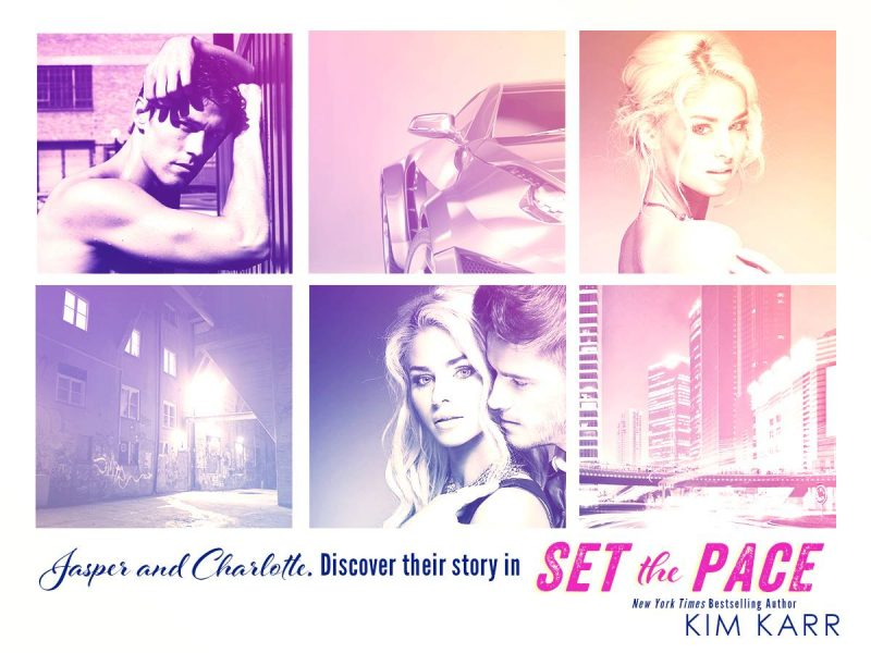 set the pace graphic use