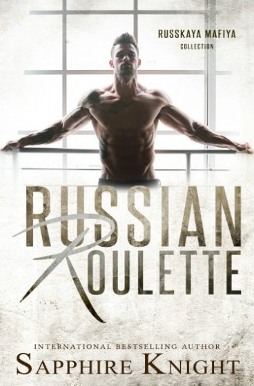 Release Day Blitz: Russian Roulette by Sapphire Knight