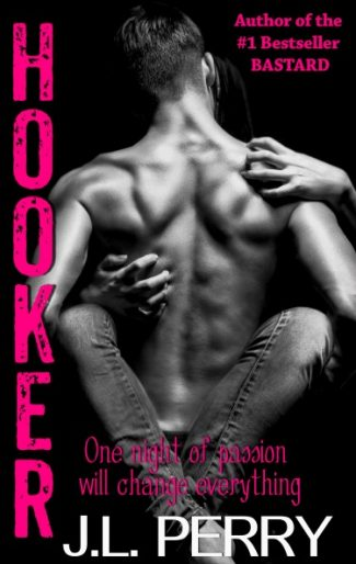 Release Day Blitz + Giveaway: Hooker by JL Perry