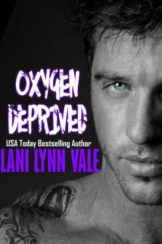 Cover Reveal + Giveaway: Oxygen Deprived (Kilgore Fire #3) by Lani Lynn Vale
