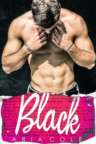 Release Day Blitz: Black by Aria Cole