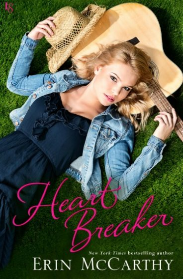 Release Day Blitz: Heart Breaker (Nashville Nights #1) by Erin McCarthy