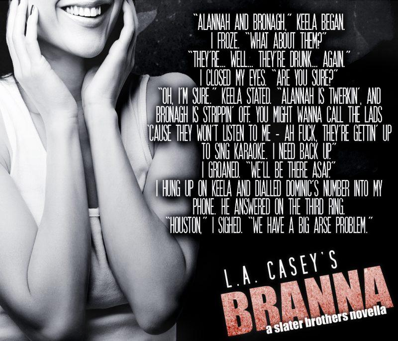 Branna #1