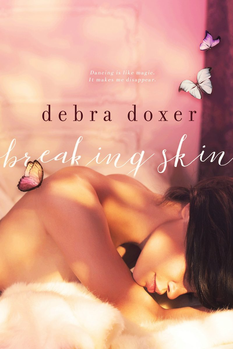 Breaking Skin Ebook Cover