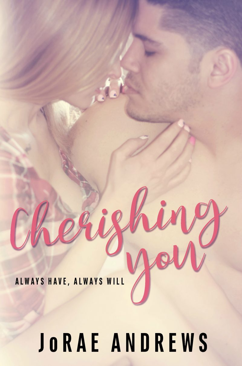 Cherishing You Ebook Cover