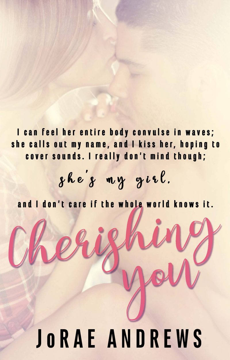 Cherishing You Teaser 1