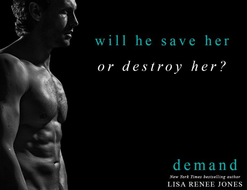 Demand - Teaser 4