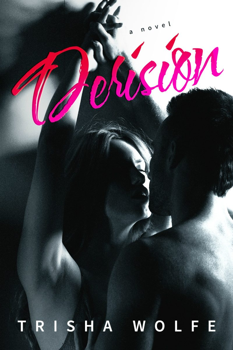Derision Ebook Cover